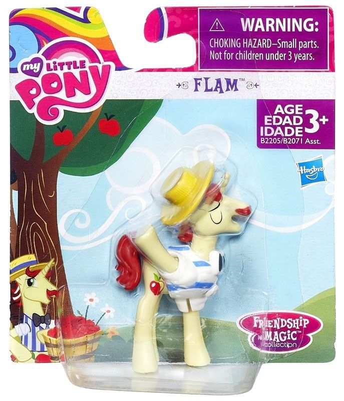 Flam - Friendship Magic Collection