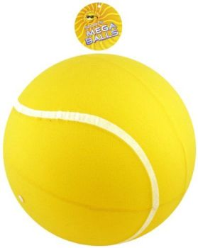 Inflatable Tennis Ball