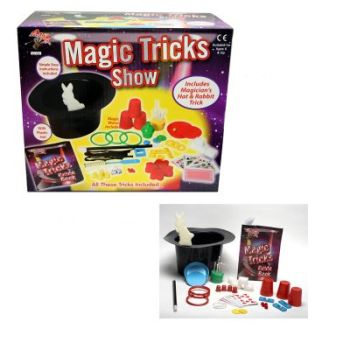 Magic Tricks Show