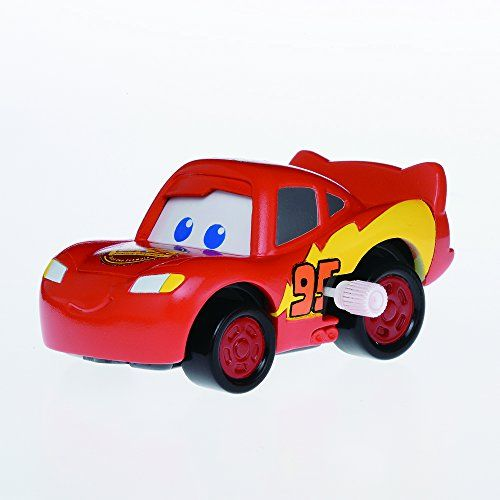 Lightning McQueen Wind-Up