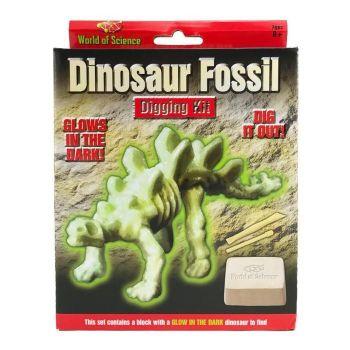 Dinosaur Fossil Digging Kit