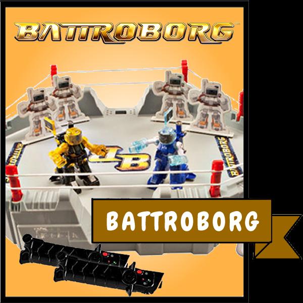 Battroborg