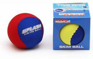 Skim Ball