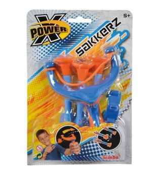 PowerX Sakkerz Slingshot