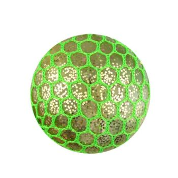 Mesh Squash Ball with Light