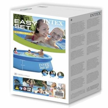 10ft Easy Set Swimming Pool