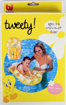 Tweety Mini Surf Rider