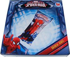 Ultimate Spiderman Beach Mat