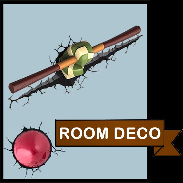 Room Deco