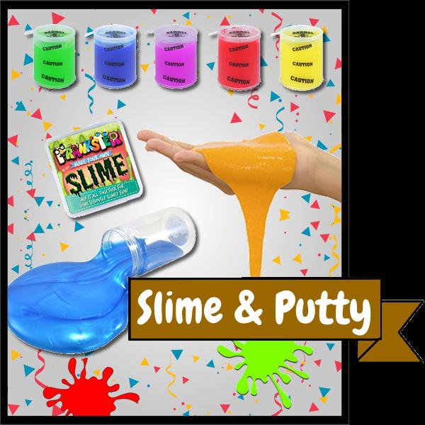 Slime & Putty