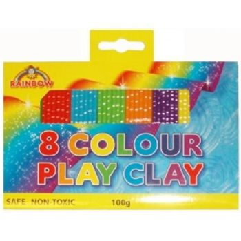 Colour Play Clay