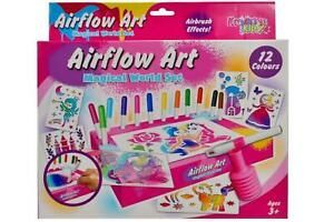 Airflow Art - Magical World Set