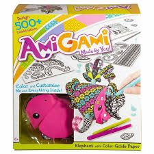 Ami Gami - Elephant