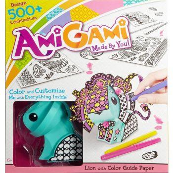 Ami Gami - Lion