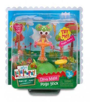 La La Loopsy - Pogo Stick