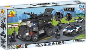 Police S.W.A.T. 1551