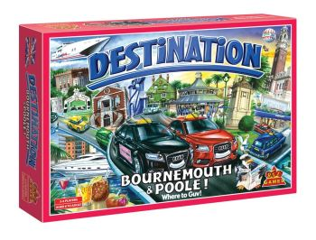 Destination - Bournemouth & Poole