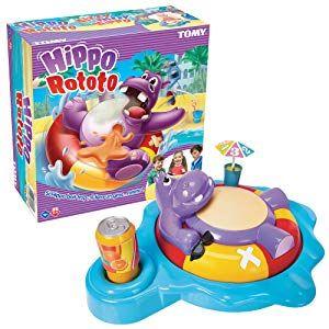 Fizzy Dizzy Hippo