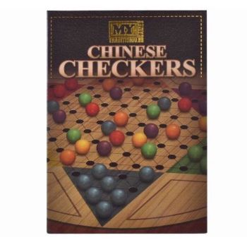 Chinese Checkers - Deluxe