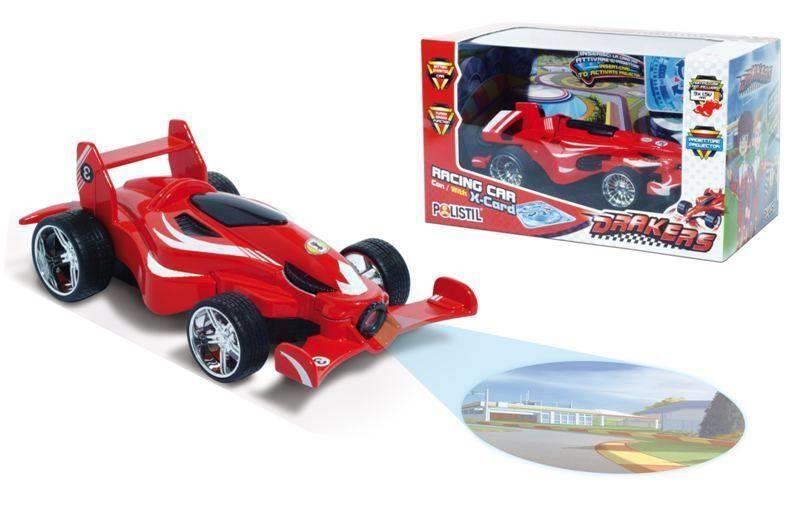 Drakers Racing Car