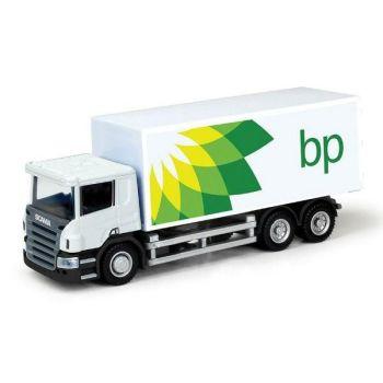 BP Lorry