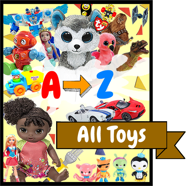 All Childrens Toys