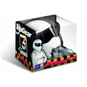 Top Gear Helmet Launcher