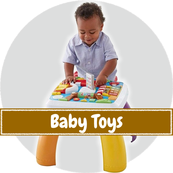 All Baby Toys
