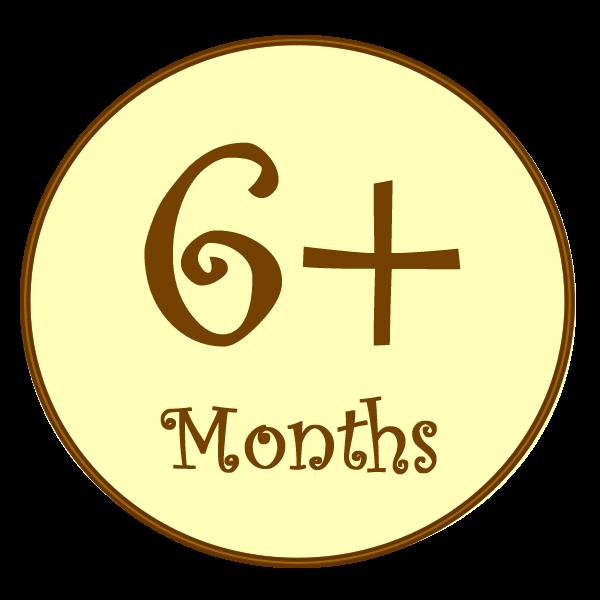 C, 6+ Months