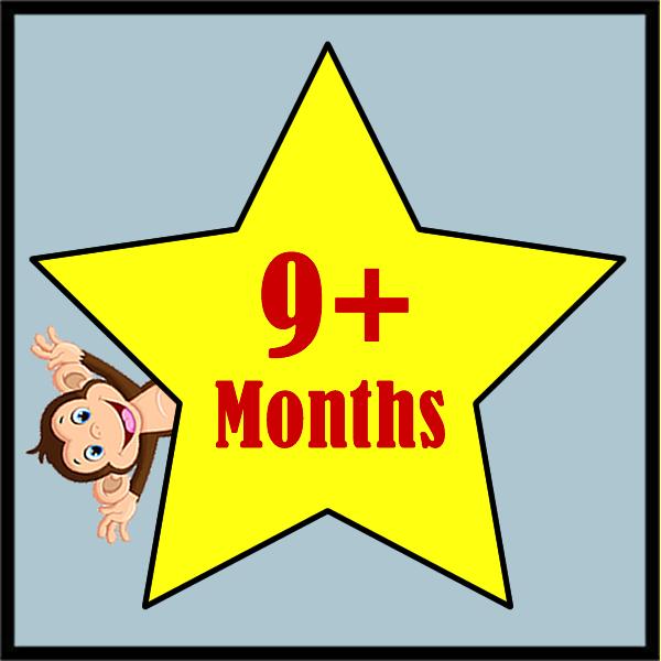D, 9+ Months