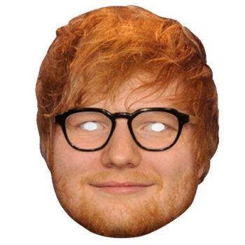 Ed Sheeran - Mask