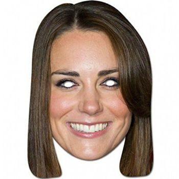 Kate Middleton - Mask