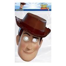 Woody - Mask
