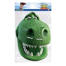 Rex - Mask