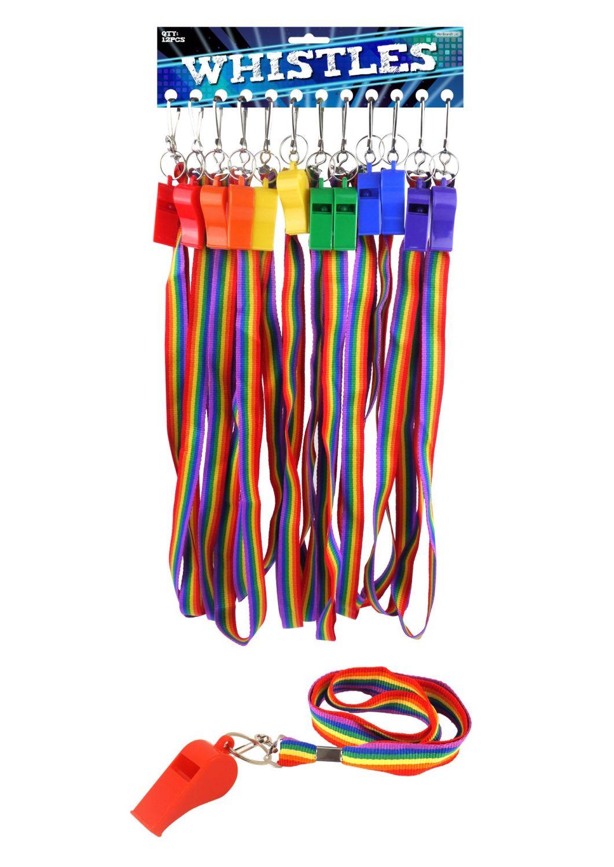 Rainbow Whistle