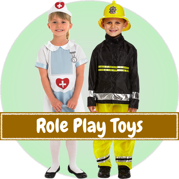 Home, Kitchen & Play Food
