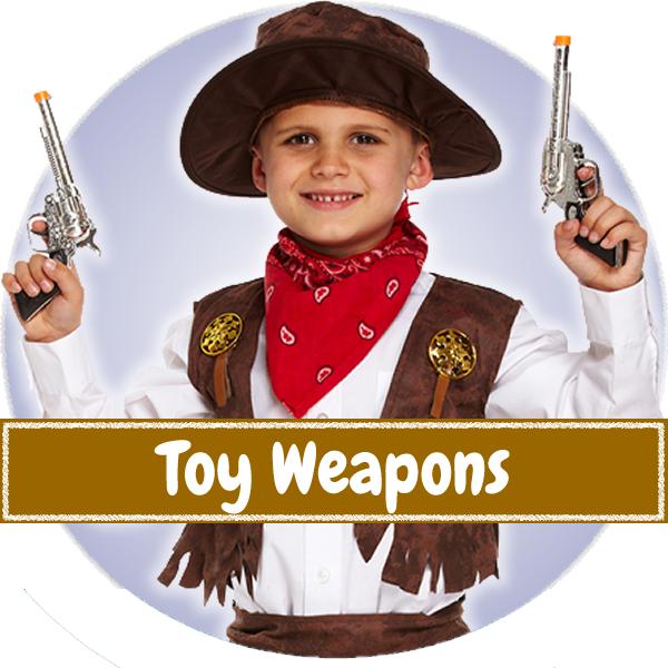 Weapons / Guns