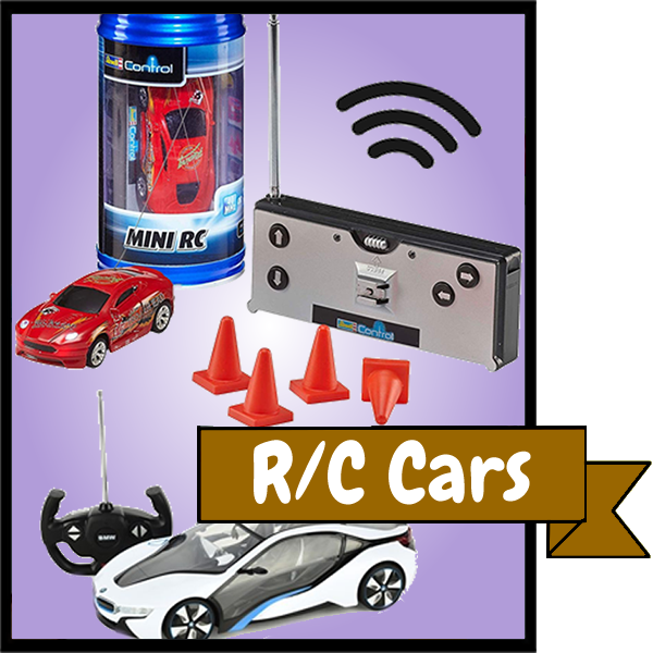 R/C Cars