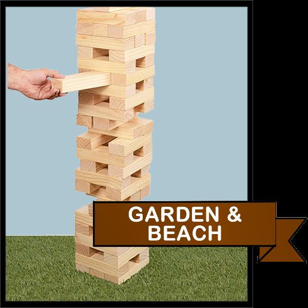 Garden & Beach Toys