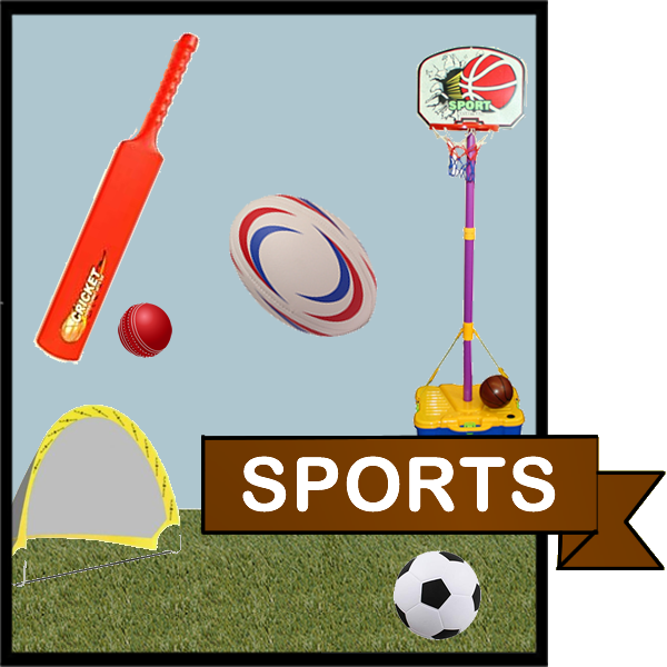 Sports & Projectiles