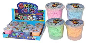 Snow Putty