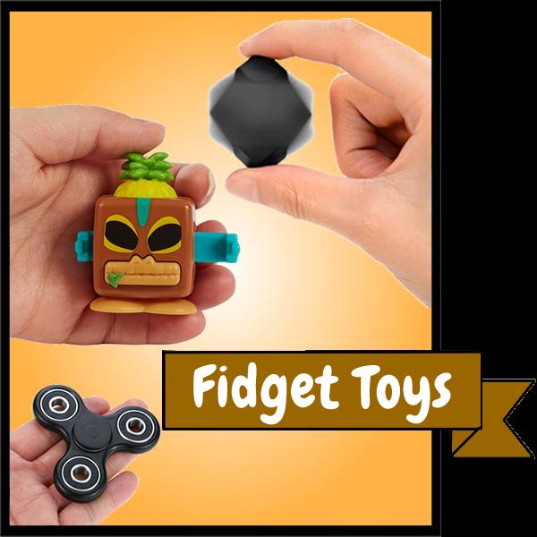 Fidget Toys