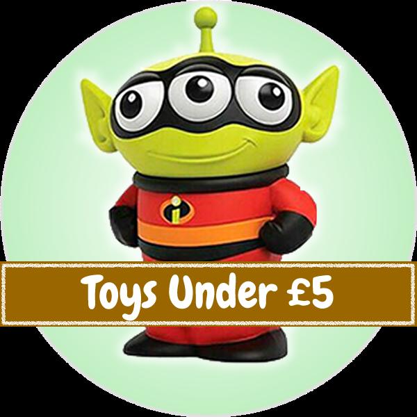 xToys Under £5
