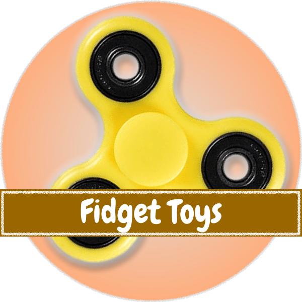 Fidget / Sensory Toys