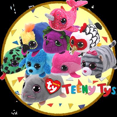 Teeny Ty's