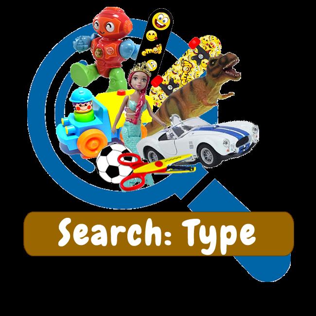 Toy Finder