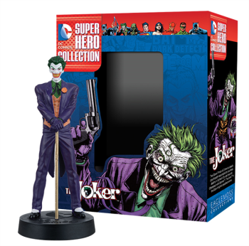 The Joker Collectable Figure