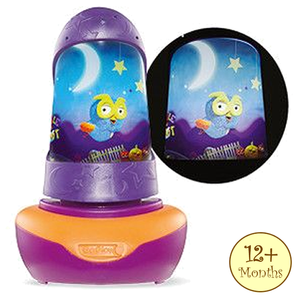 Giggle and Hoot Night Light and Torch