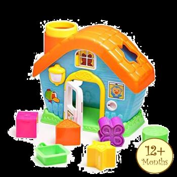 My 1st House