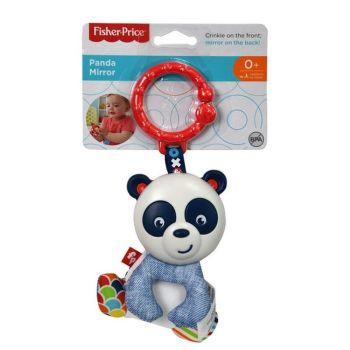 Fisher-Price - Panda Mirror